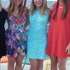 Lilly Pulitzer High Quality Dress